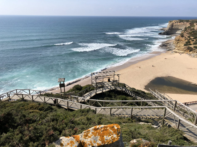 Midden Portugal Peniche