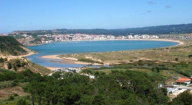 Midden Portugal Sao Martinho do Porto